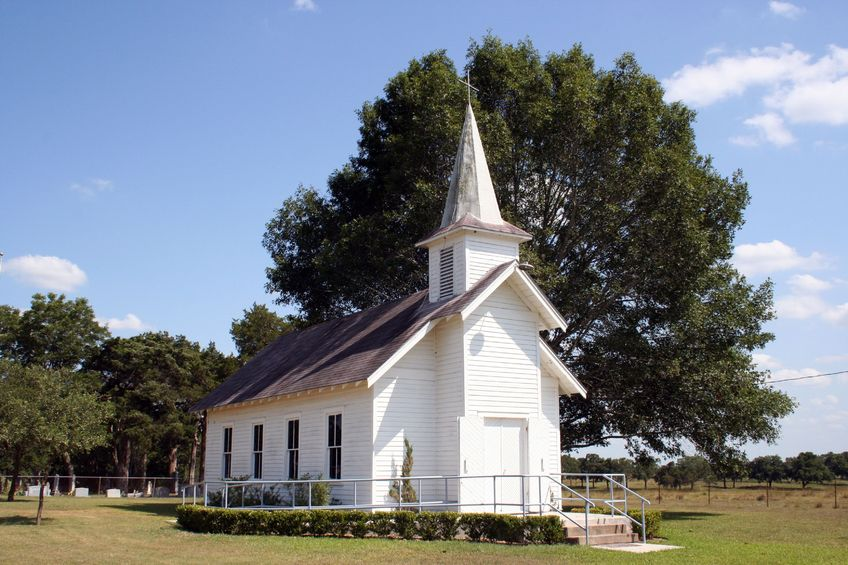 Oregon Church Property Insurance