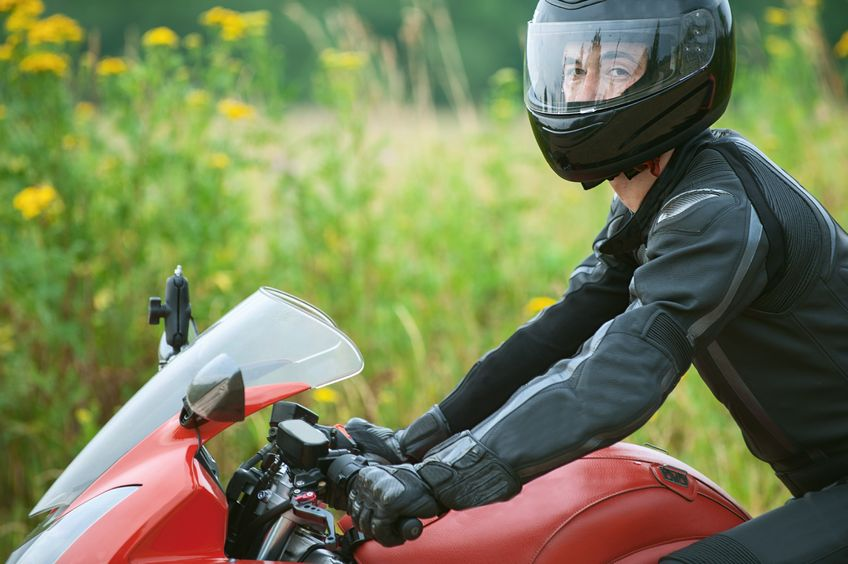 Oregon Motorcycle Insurance